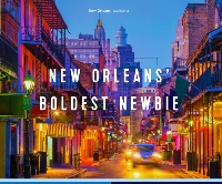 embark in new orleans - rccl